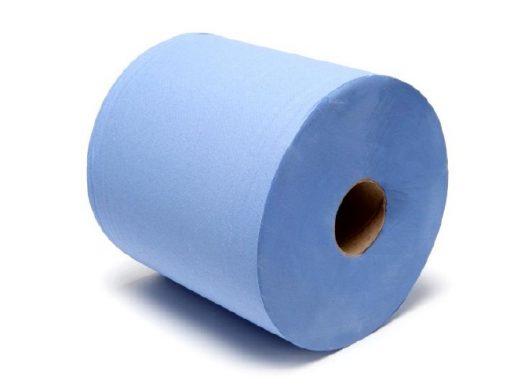 Maxi Centre Pull Blue